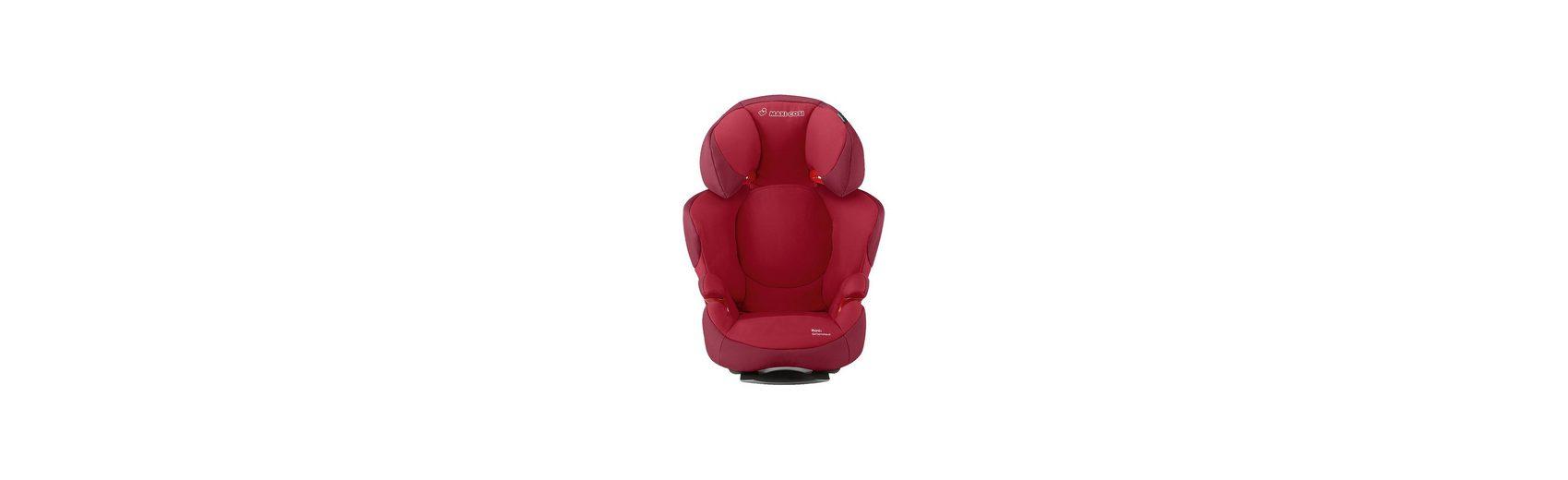Maxi-Cosi Auto-Kindersitz Rodi AirProtect, Robin Red, 2017