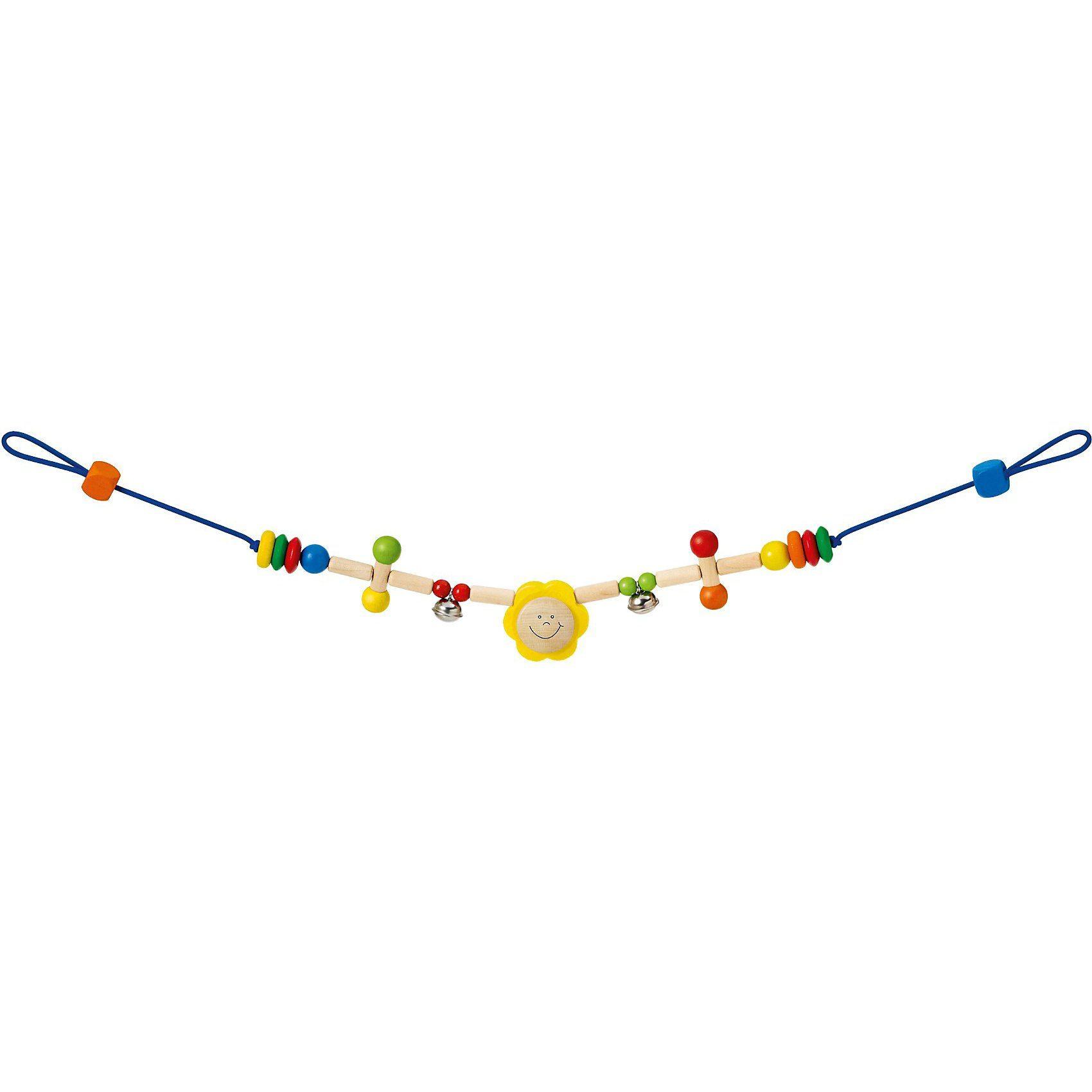 Selecta Kinderwagenkette Sonella