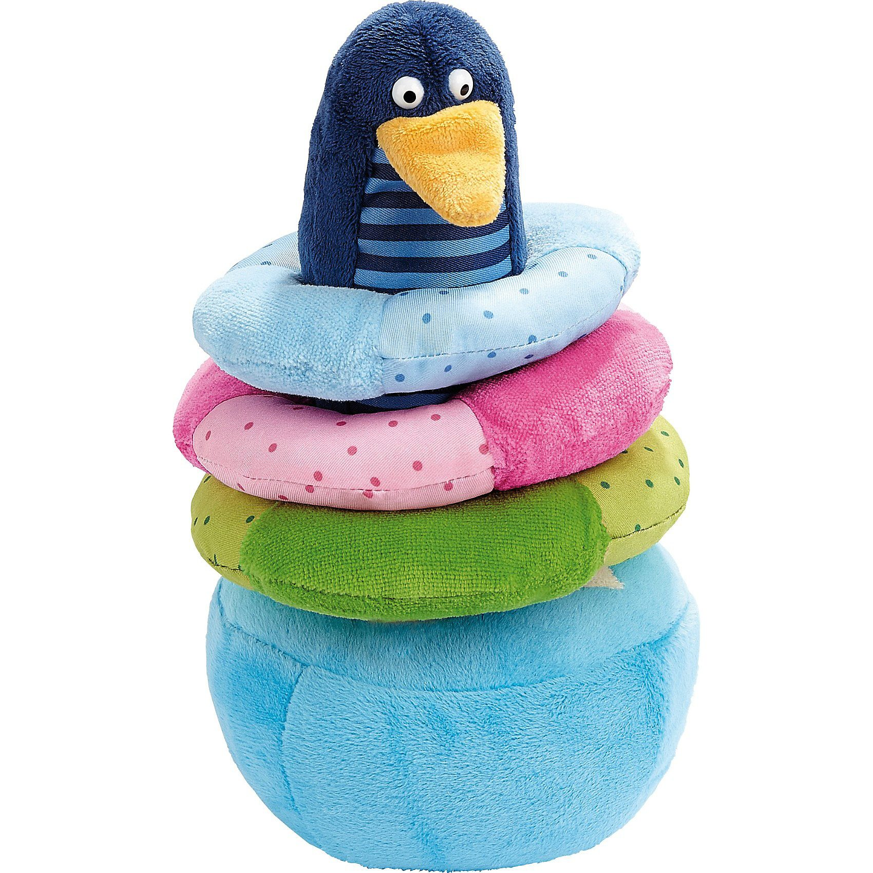 sigikid PlayQ Wackel-Pinguin