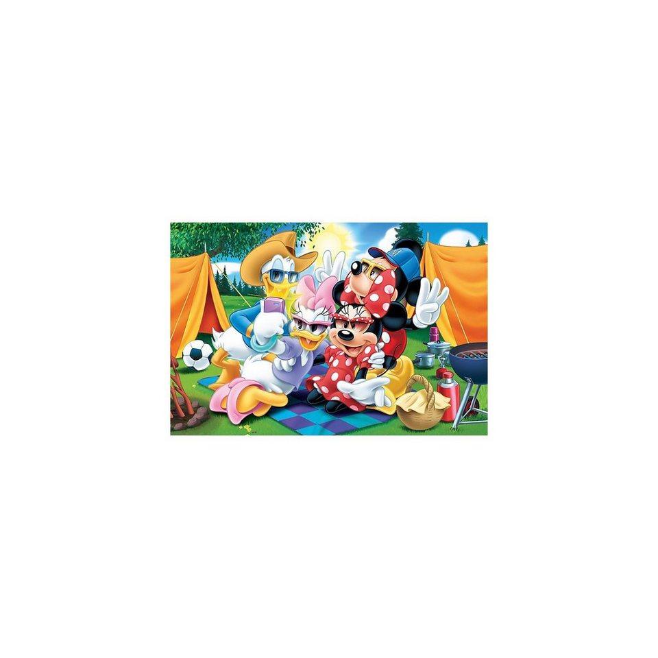 Trefl Maxi Puzzle 24 Teile - Minnie Mouse