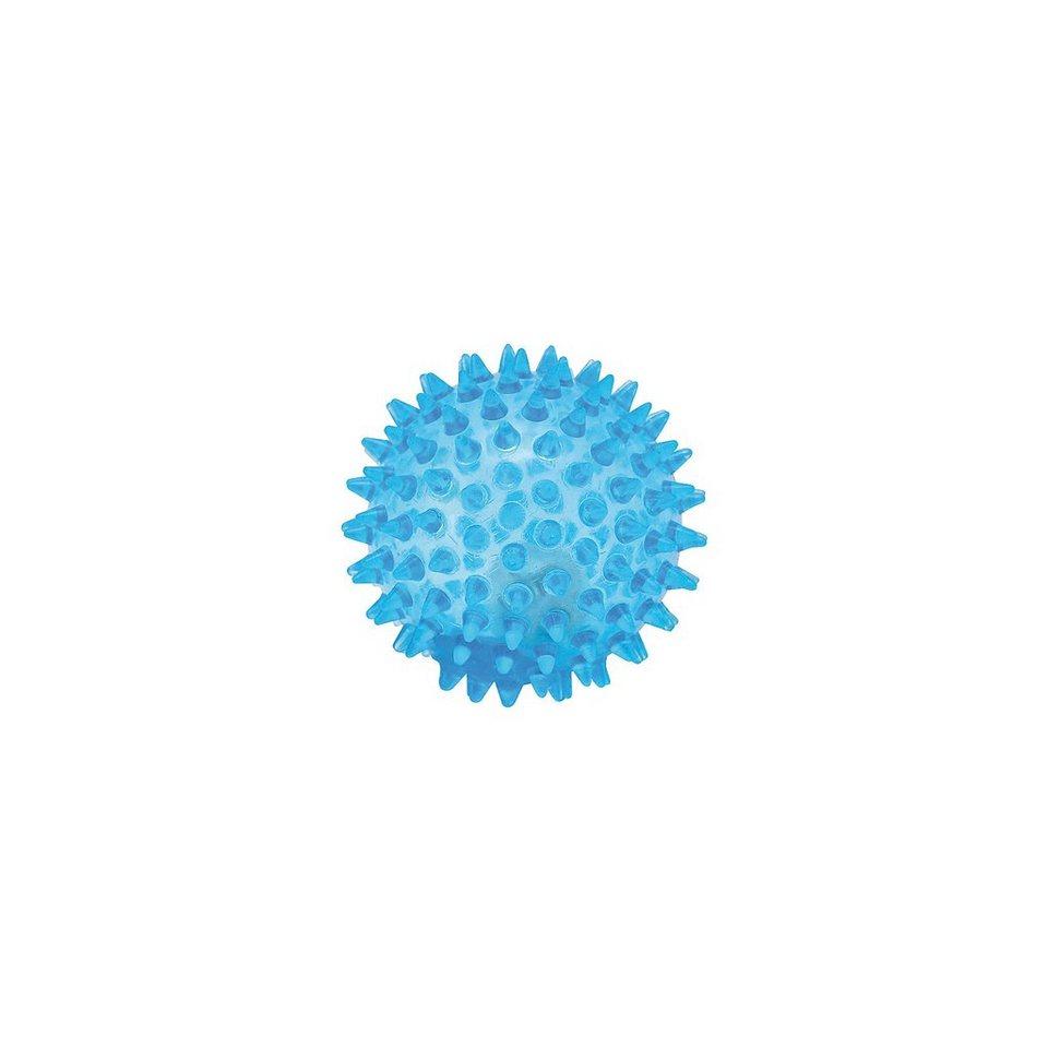 Eduplay Soft-Igelball mit Leuchteffekt