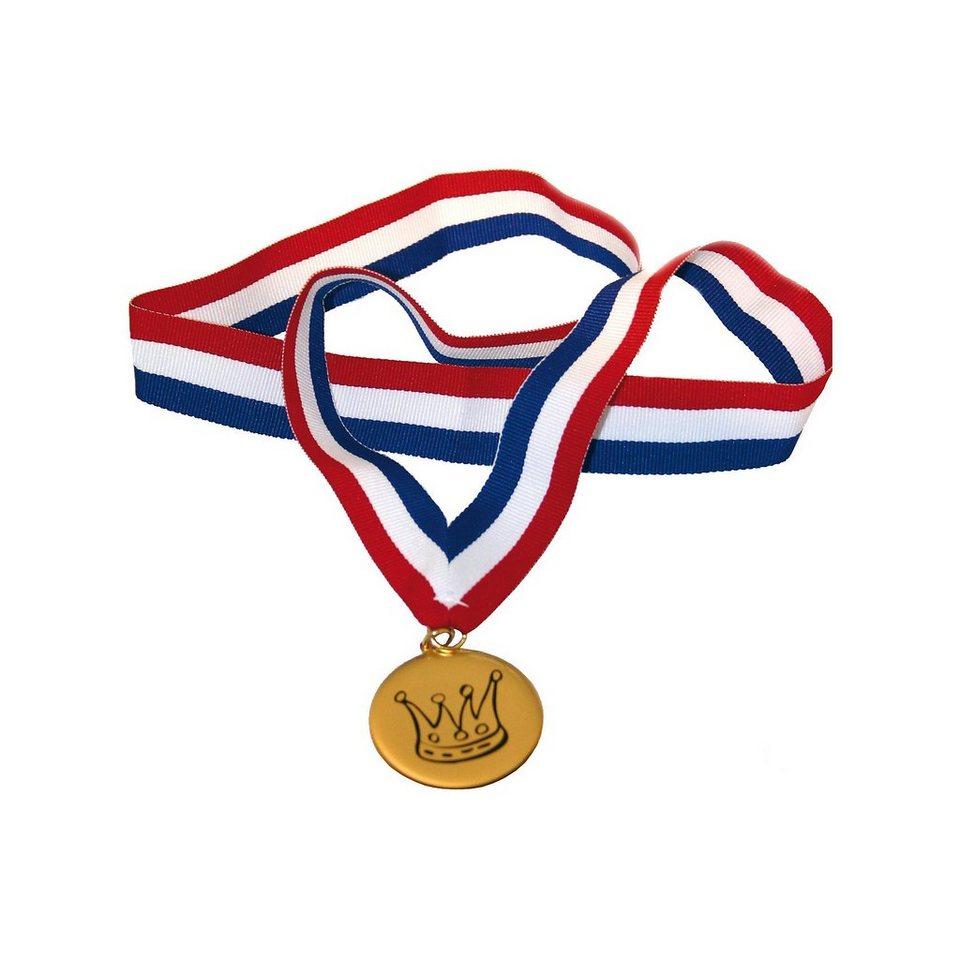 Eduplay Medaille Metall, 3 Stück