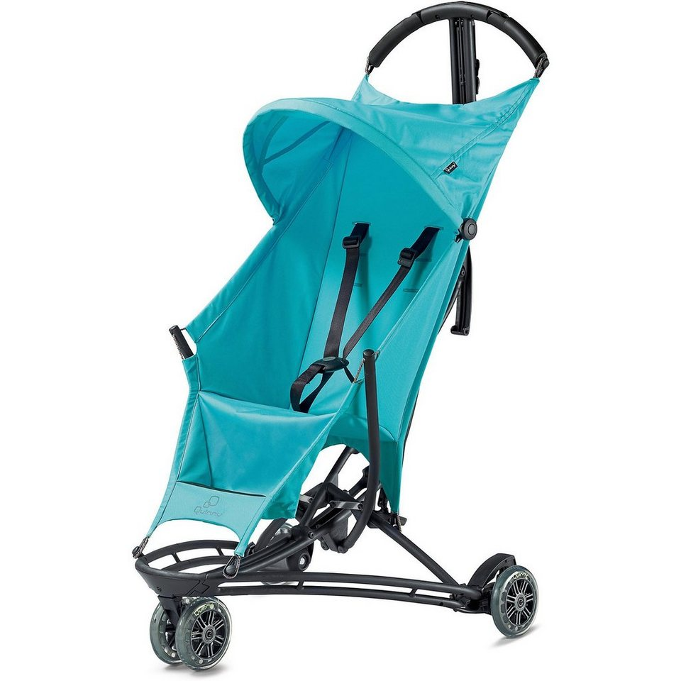 Quinny Buggy Yezz, blue loop, 2016 in blau