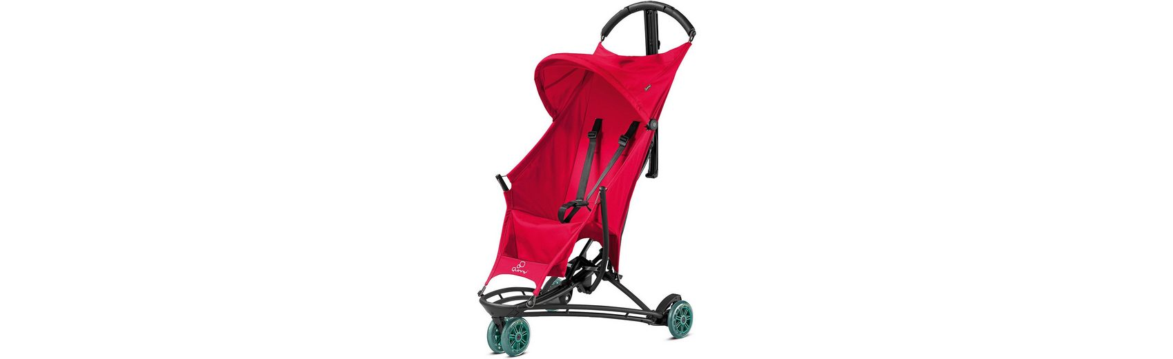 Quinny Buggy Yezz, bold berry, 2017