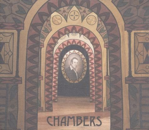 Audio CD »Chilly Gonzales: Chambers«