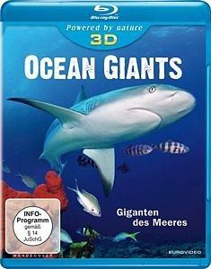 Blu-ray »Ocean Giants 3D (Blu-ray 3D)«
