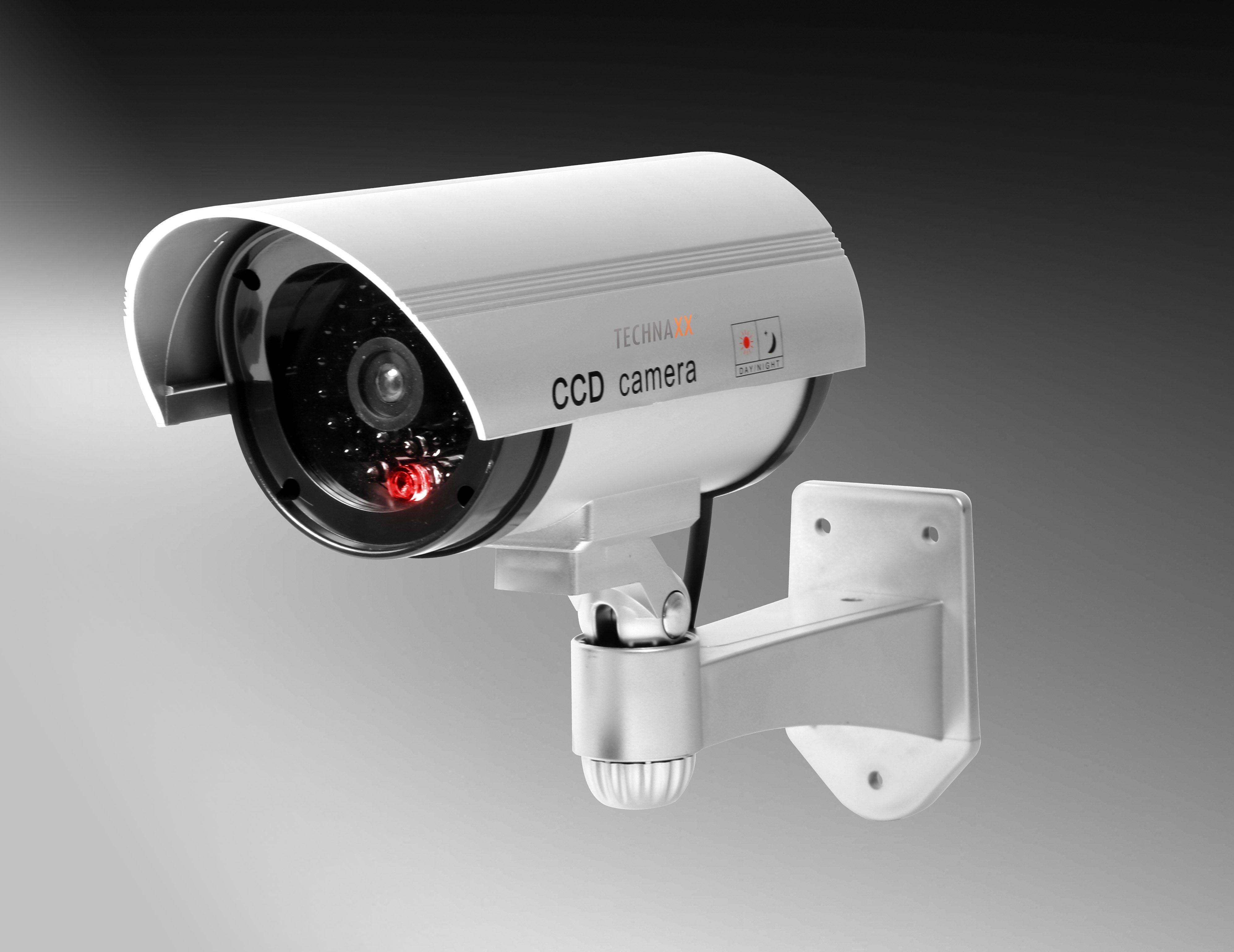 Technaxx Überwachungskamera »TX-18 SECURITY CAMERA DUMMY«