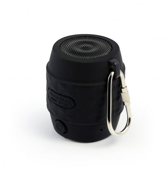 Technaxx Lautsprecher »NANO BT SOUNDSTATION BT-X11 Schwarz«