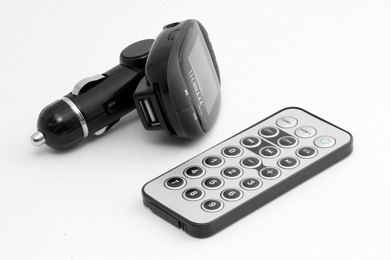 Technaxx Transmitter »FMT 500 Transmitter«