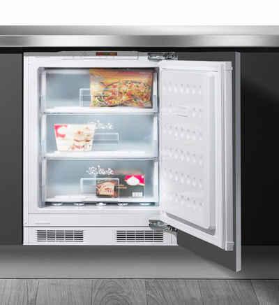 Einbaugefrierschränke  Einbaugefrierschrank kaufen » No Frost & bis A+++ | OTTO