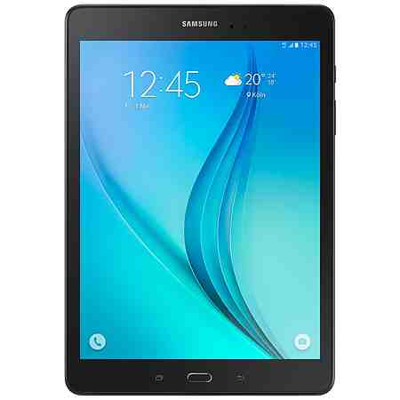 Samsung Galaxy Tab A 9.7 LTE Tablet-PC, Android 5.0, Quad-Core, 24,6 cm (9,7 Zoll)