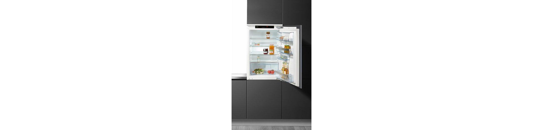 AEG integrierbarer Einbaukühlschrank SANTO SKS98800C5, A+++, 87,3 cm