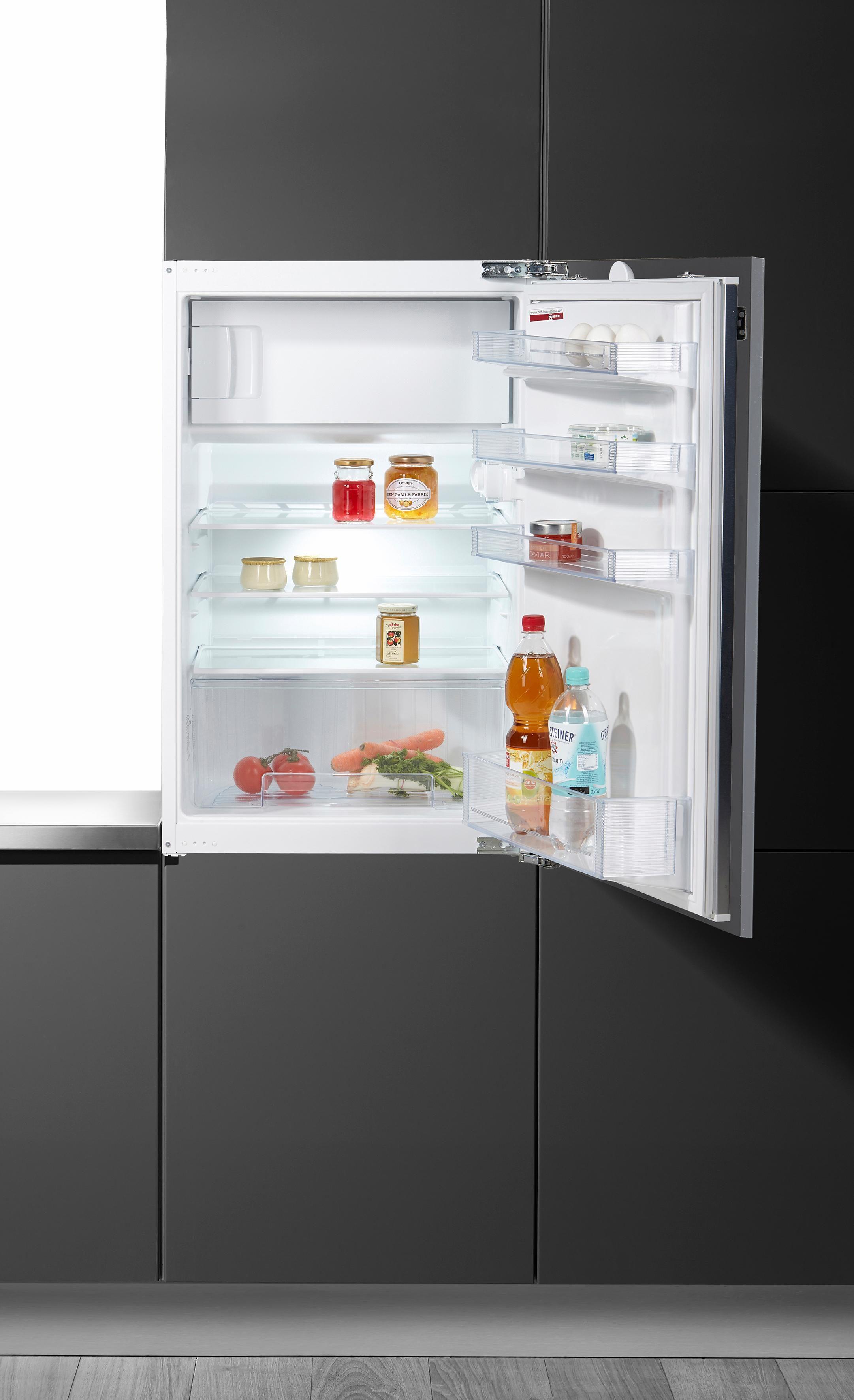 Neff Integrierbarer Einbau-Kühlschrank K 225 A1, A+, 87,4 cm hoch