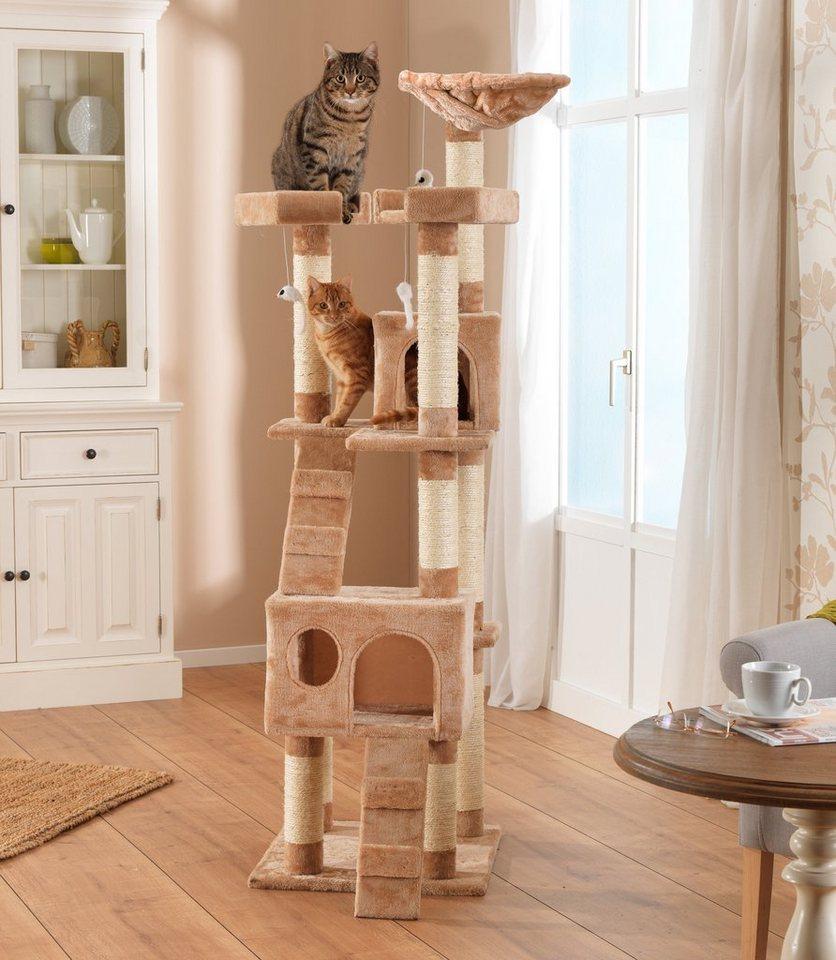 silvio design kratzbaum »deluxe« online kaufen | otto