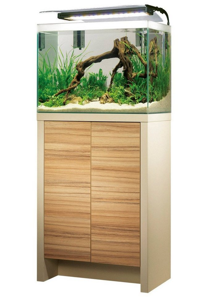 Aquarien-Set »Fresh F60« in beige