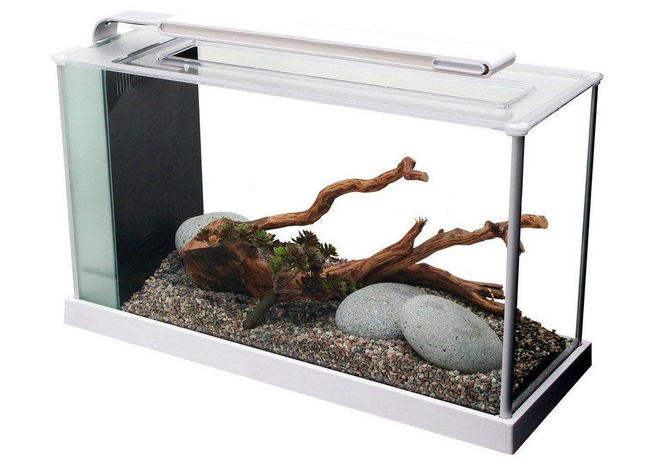 Aquarium »Nano-Aquarium Spec 5« in weiß