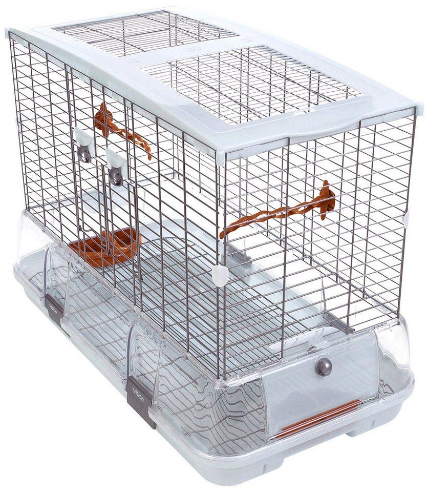 Vogelkäfig »Vision Model L11« in weiß