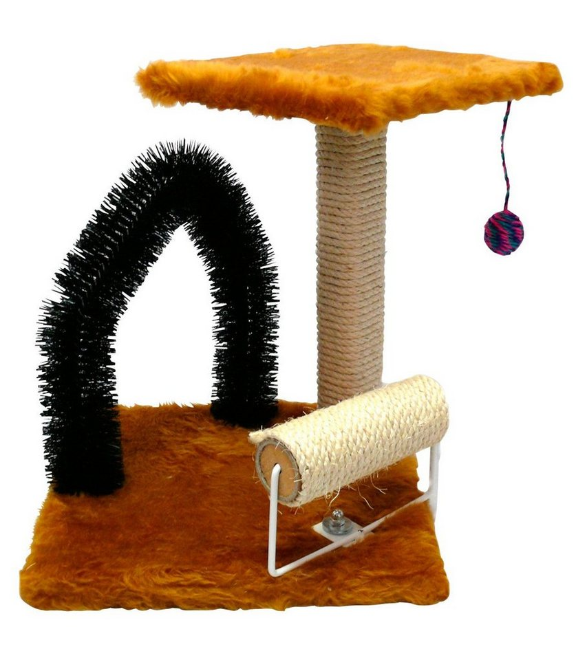 Silvio Design Kratzbaum »Cat like« - Preisvergleich