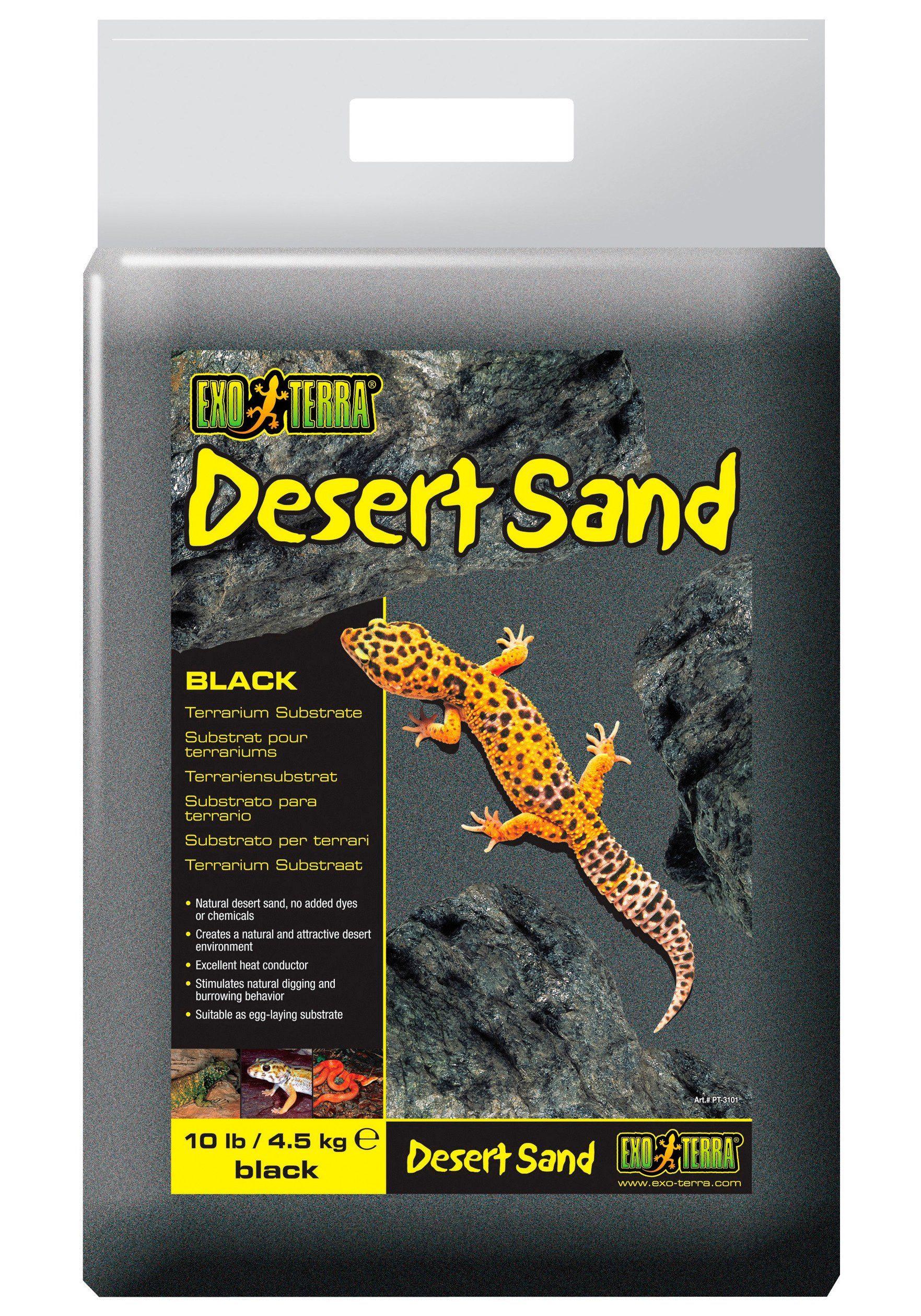 Terrariendeko »EX DesertSand«