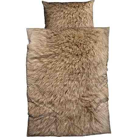 Weitere Bettwäsche: Tiermotiv Bettwäsche