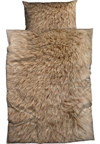 CASATEX Patalynė »Animal Fur«