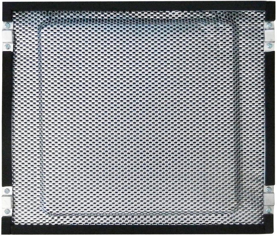 Aktivkohlefilter »AF-050« in schwarz