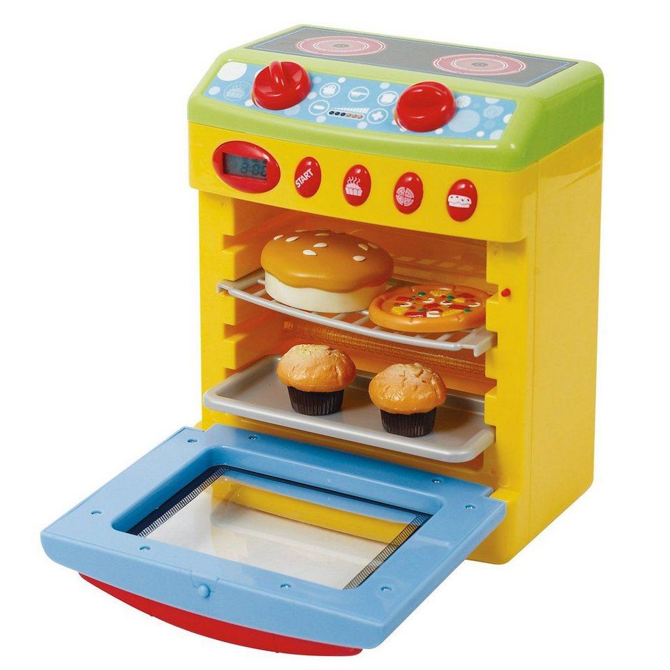 Playgo Herd mit Backofen Küchengerät online kaufen | OTTO