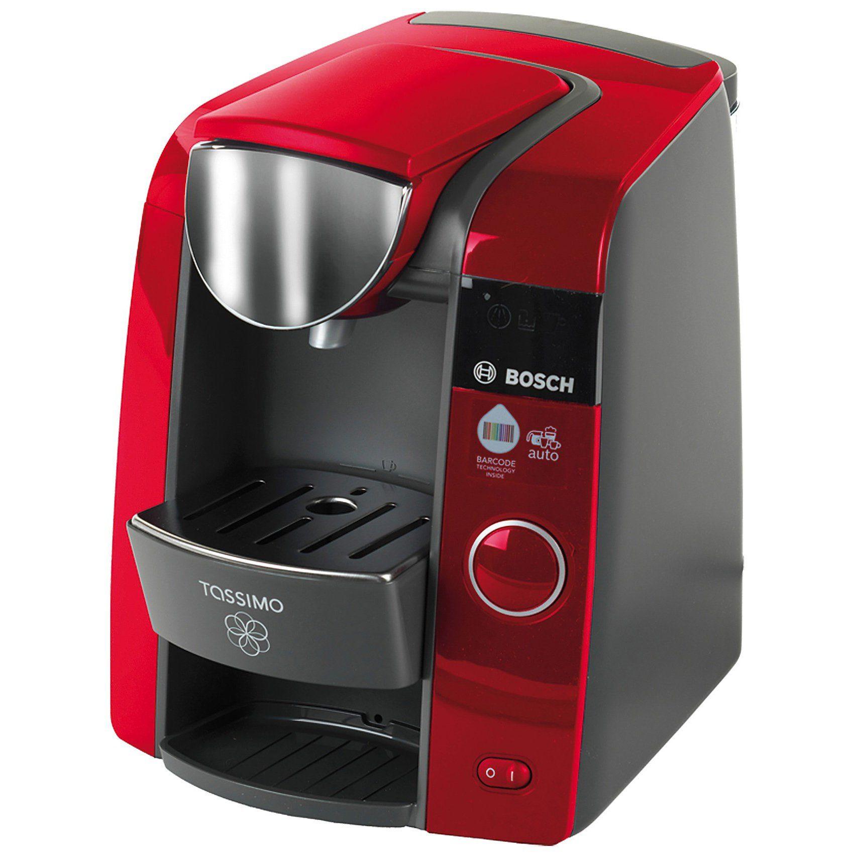 Klein BOSCH Tassimo Kaffeemaschine