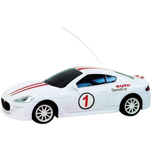 The Toy Company RC Fahrzeug Racer Sportfahrzeug 1:16