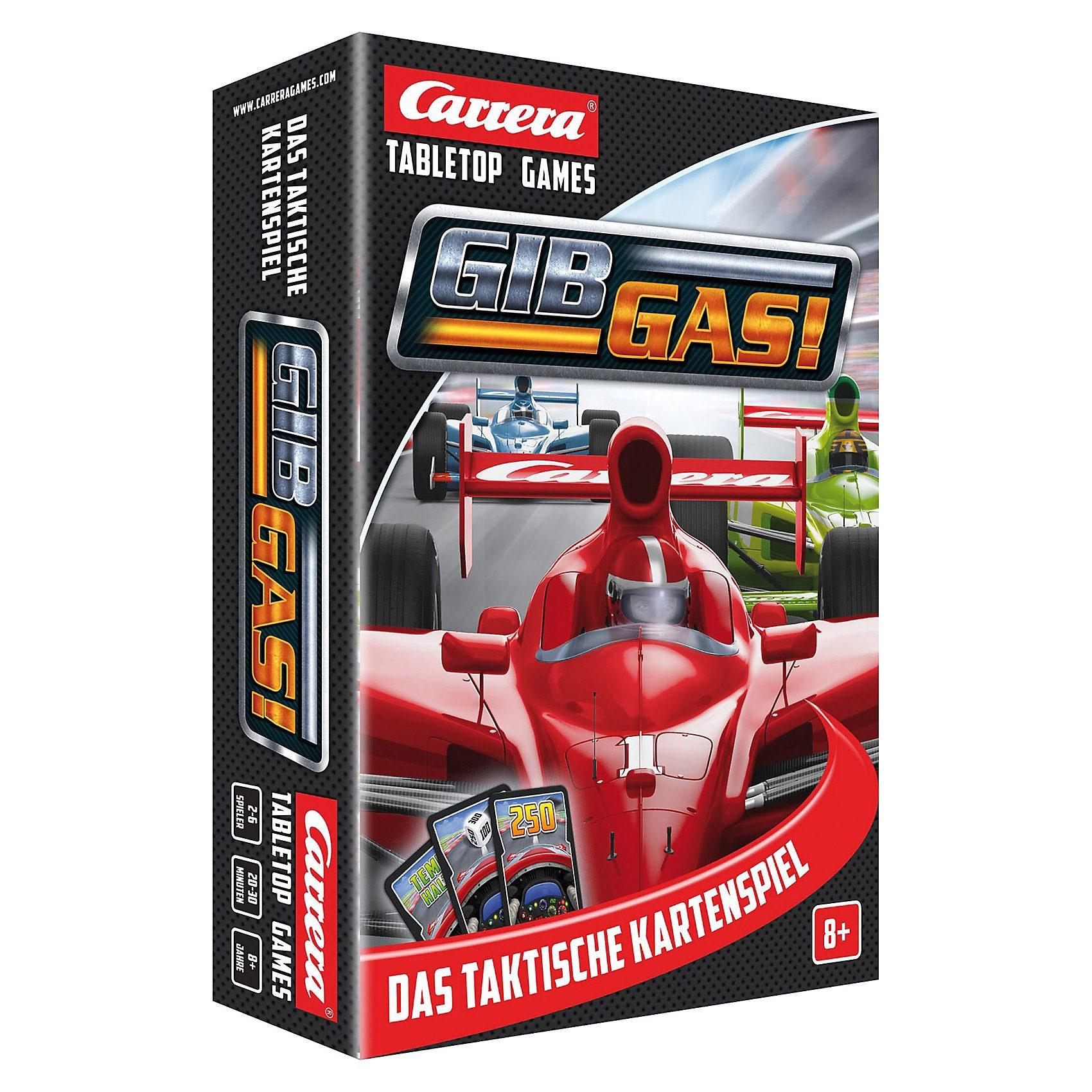 Carrera Gib Gas!