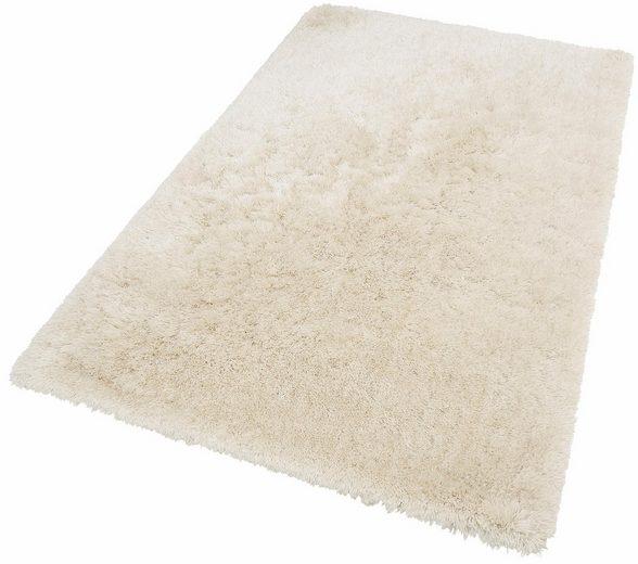 Hochflor-Teppich »Flokato«, THEKO, rechteckig, Höhe 60 mm