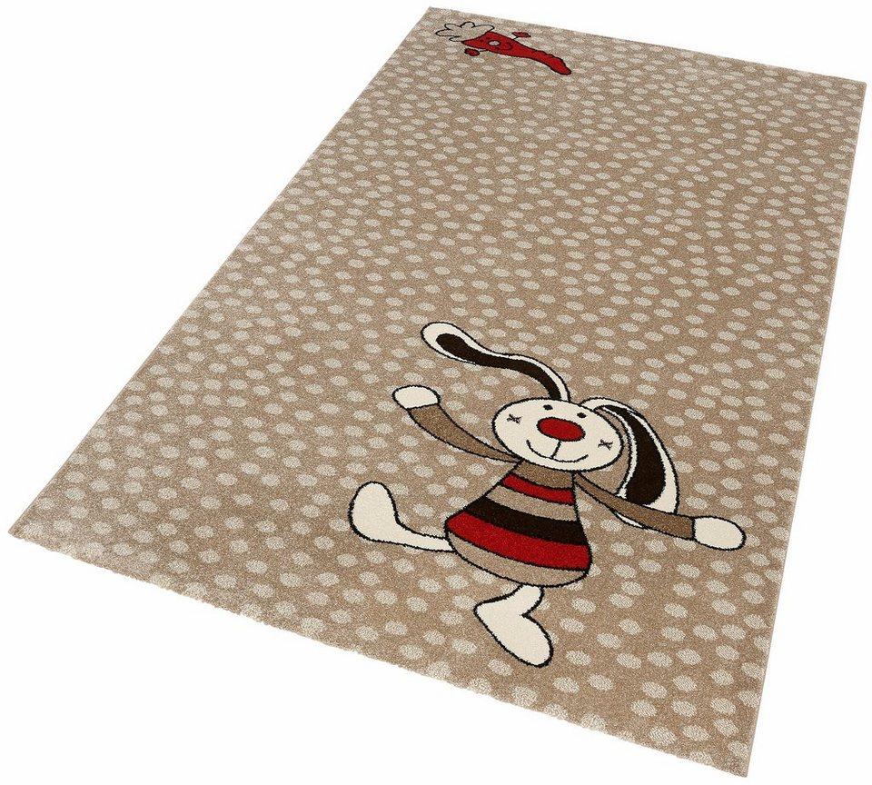 Kinderteppich sigikid  Kinder-Teppich, Sigikid, »Rainbow Rabbit« kaufen | OTTO