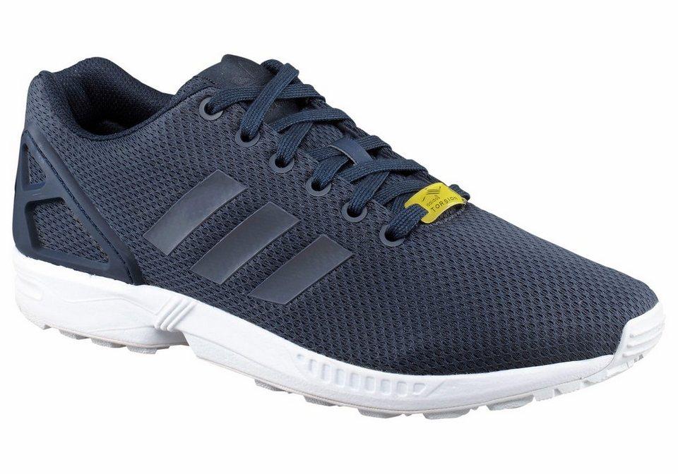 cf865a7e4e adidas Originals »ZX Flux« Sneaker, Gepolsterter Schaftrand und ...