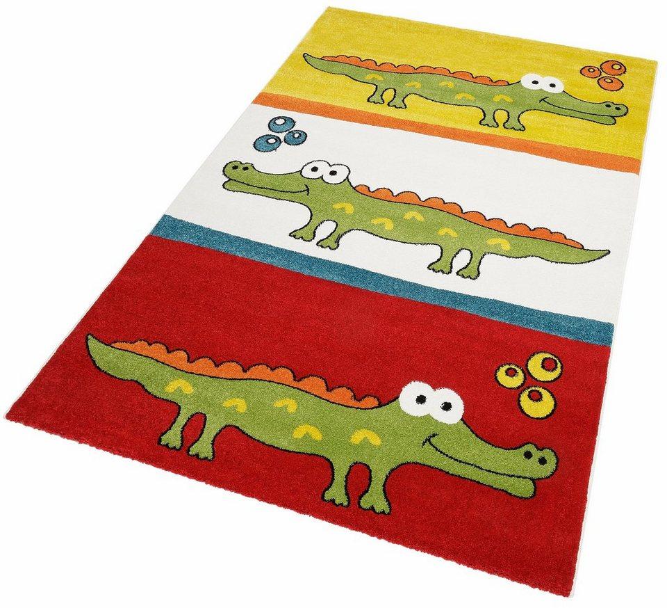 Kinder-Teppich »PRIME KIDS 270«, Trend teppiche in multi