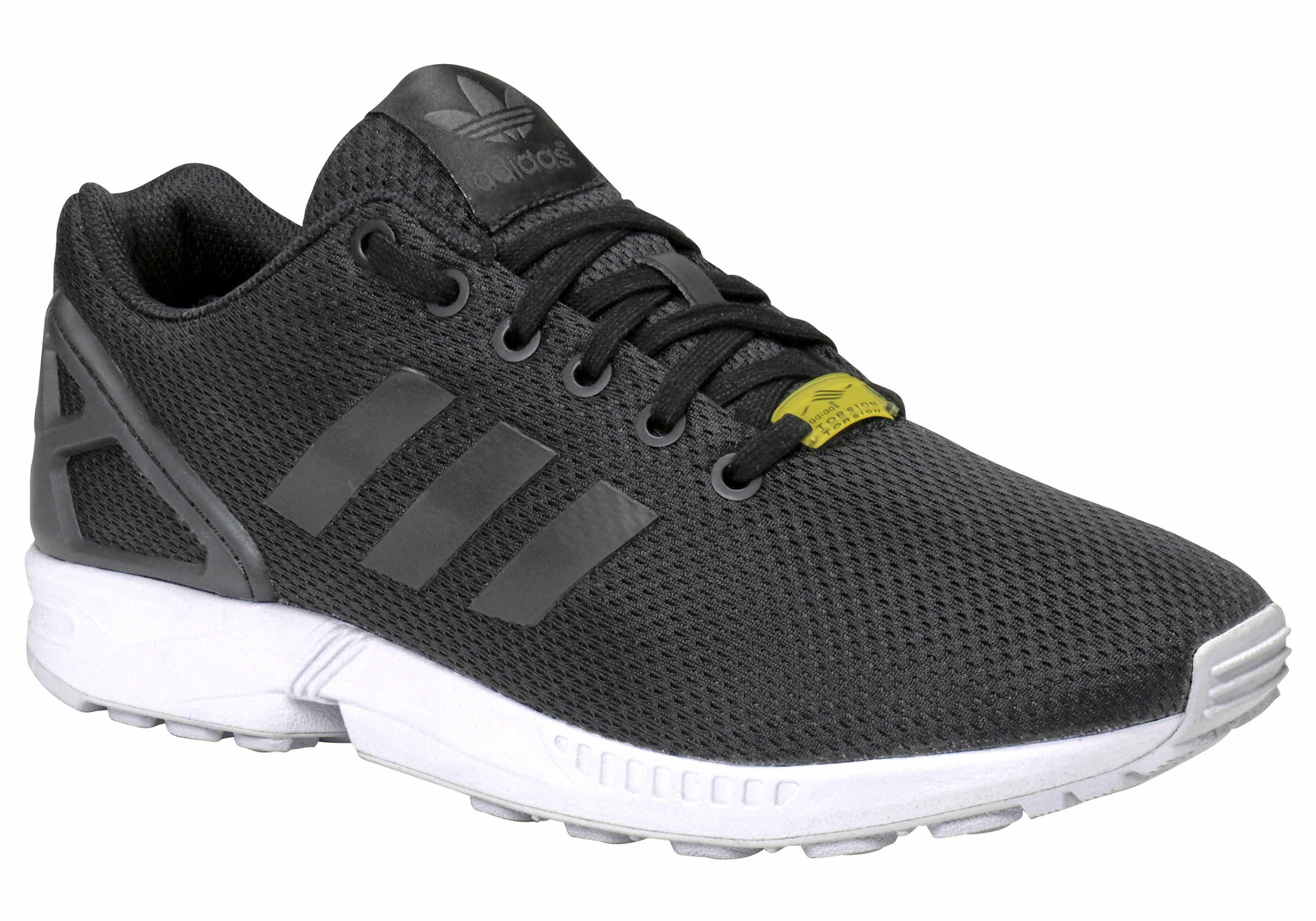 adidas Originals ZX Flux Sneaker online kaufen  schwarz-weiß