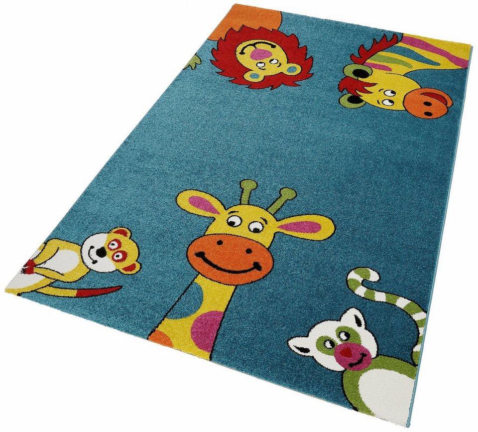 KinderTeppich »PRIME KIDS 273«, Trend teppiche  OTTO