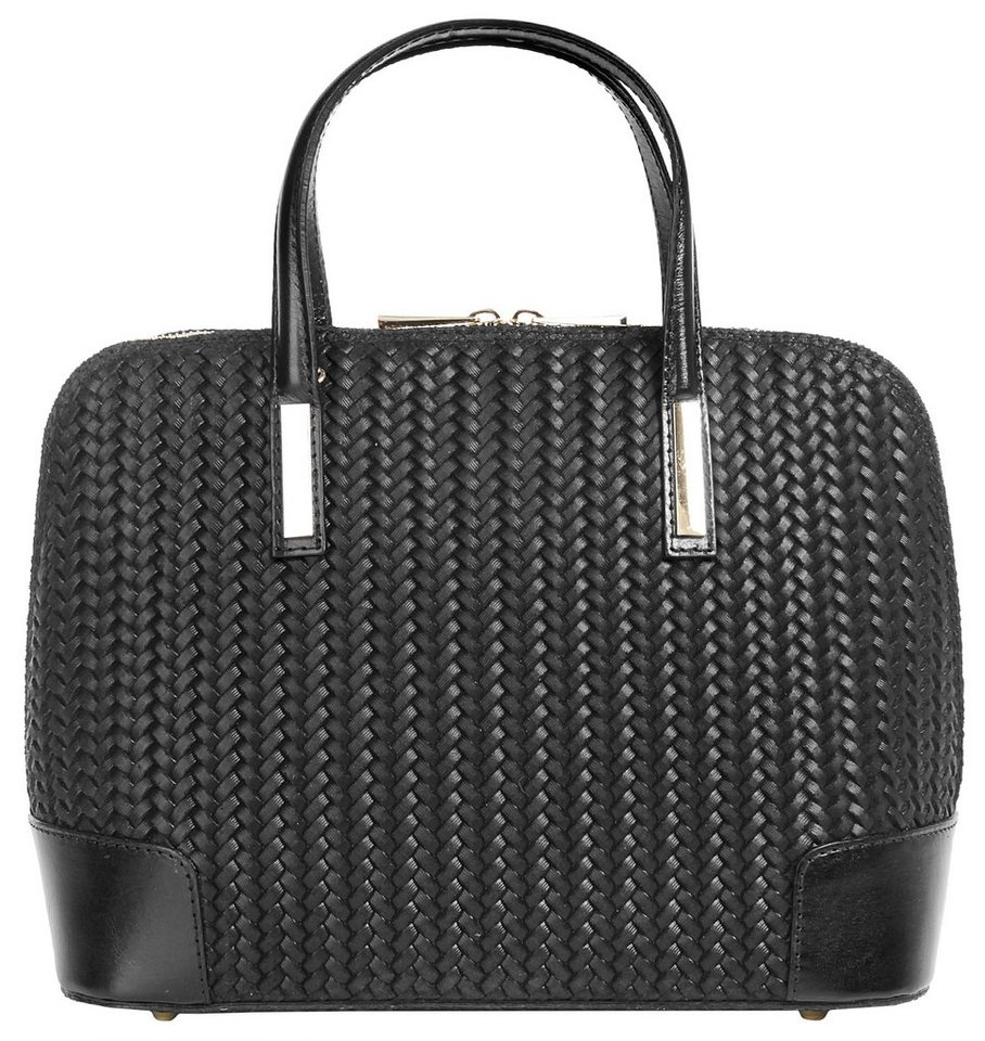 cluty leder damen handtasche minota kaufen otto. Black Bedroom Furniture Sets. Home Design Ideas