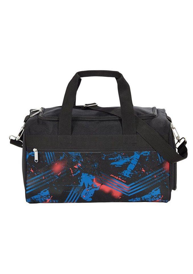 4YOU Tasche, »Freizeittasche M - Offroad«