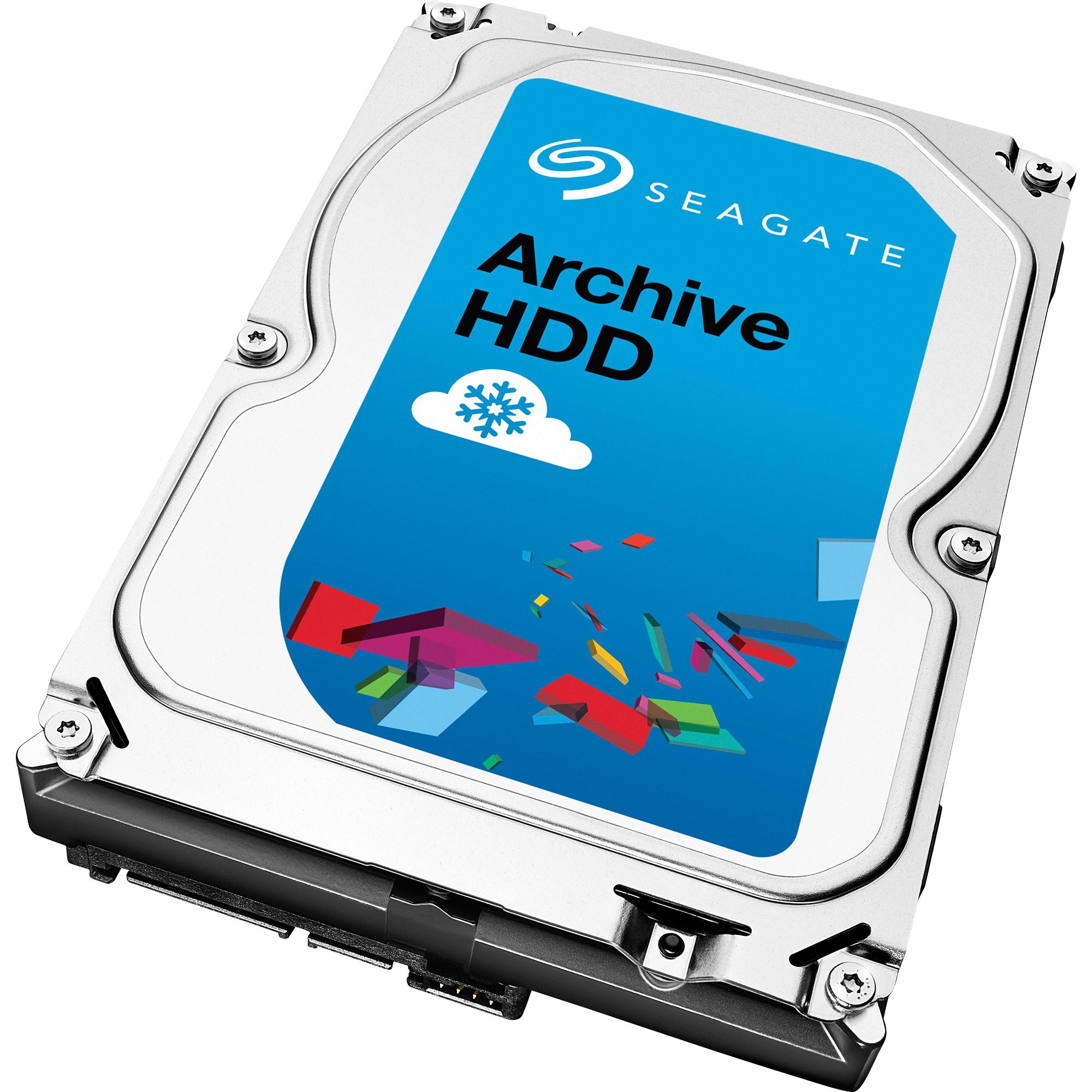 Seagate Festplatte »ST8000AS0002 8 TB«