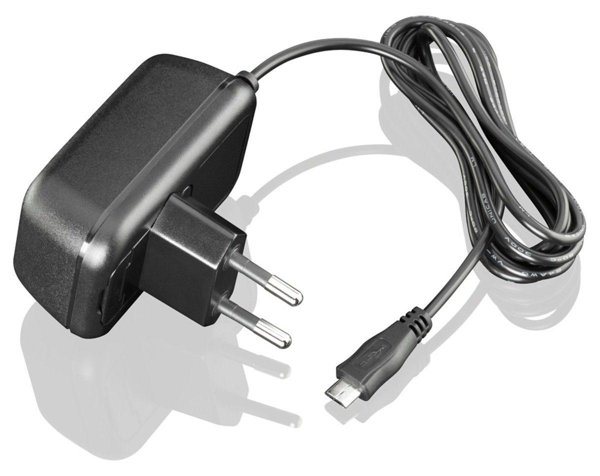 Falk Lader »USB-Netzteil - micro-USB (2A)«