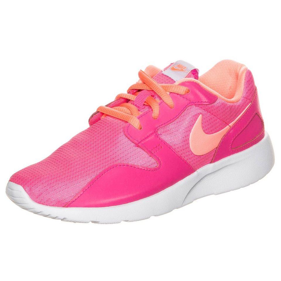 Nike Sportswear Kaishi Sneaker Kinder in pink / orange / weiß
