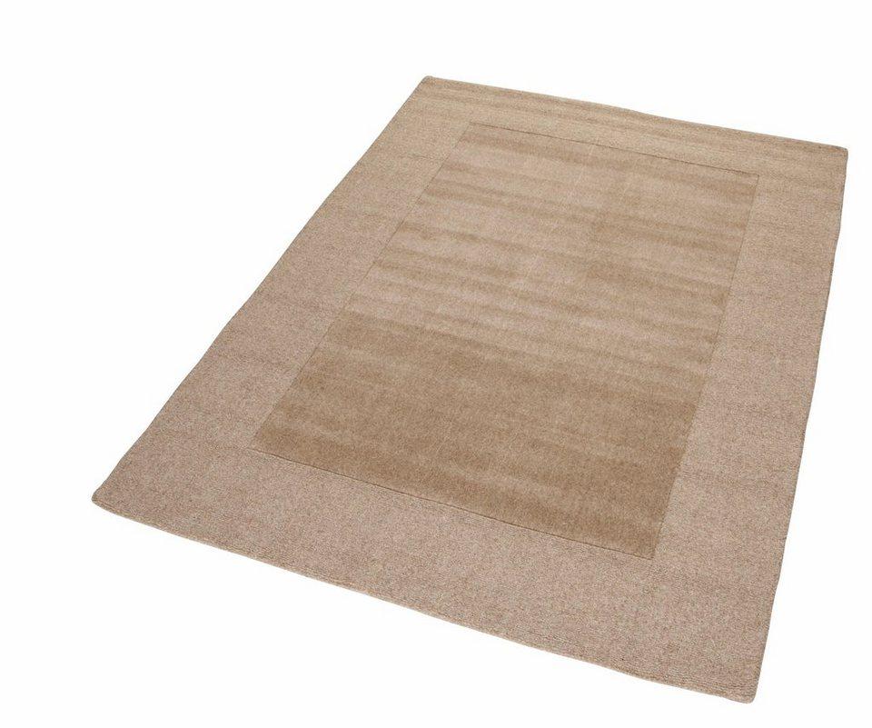 Teppich, Home Affaire Collection, »Durg«, handgewebt