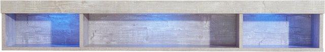 Regale - Wilmes Wandregal »Imola1«, Breite 140 cm  - Onlineshop OTTO