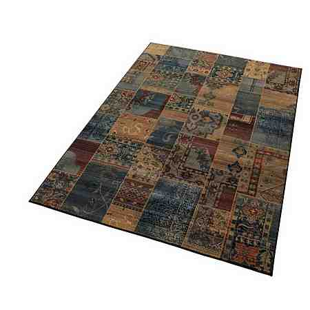 Orient-Teppich, Oriental Weavers, »Idfu«, Melange-Effekt, gewebt