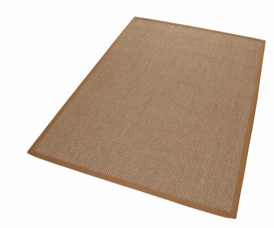 sisal teppich my home halen gewebt kaufen otto. Black Bedroom Furniture Sets. Home Design Ideas