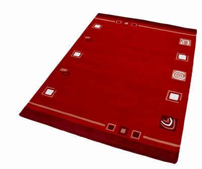 Teppich »TULSIPUR«, Theko exklusiv, rechteckig, Höhe 13 mm Sale Angebote Briesen