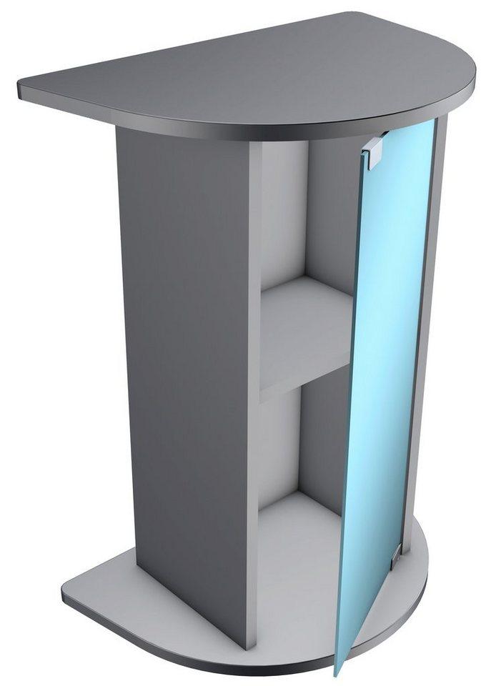 Aquarien-Unterschrank »Tetra AquaArt LED« für 30/60 l Aquarien in schwarz