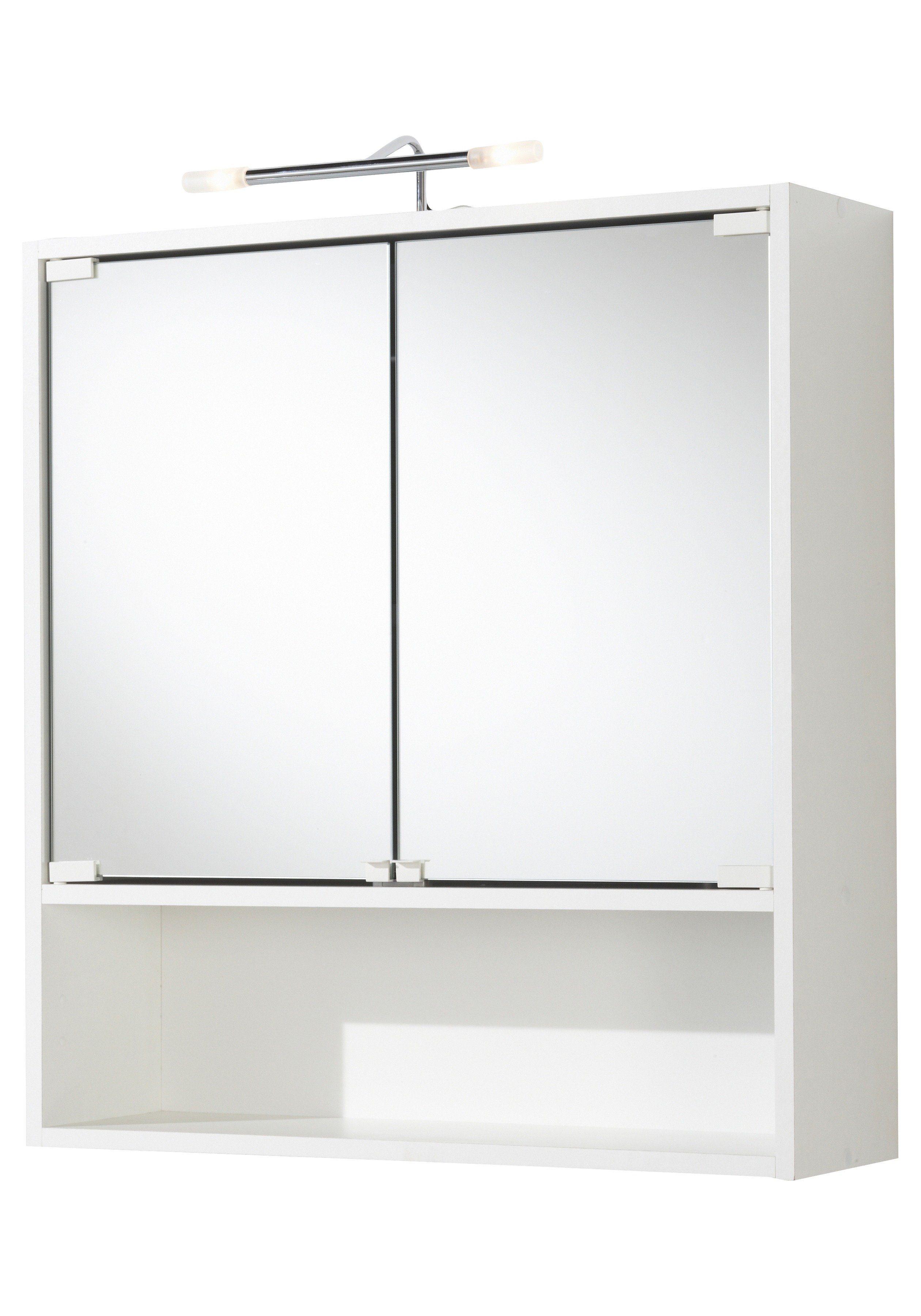 KESPER Spiegelschrank »Milano«, Breite 65 cm