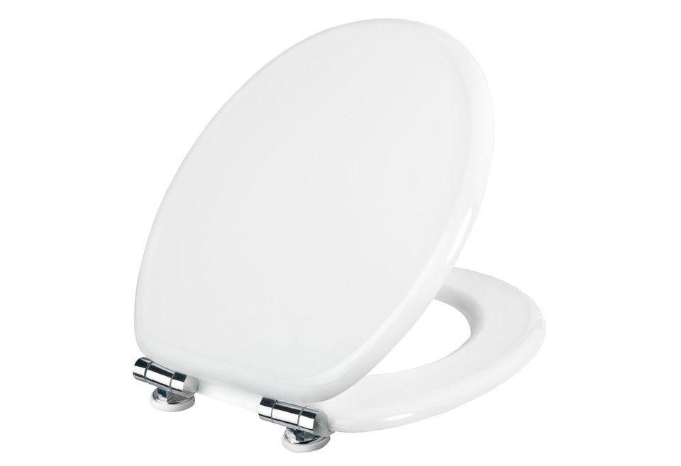 Cornat WC-Sitz »Molinos«, Mit Absenkautomatik