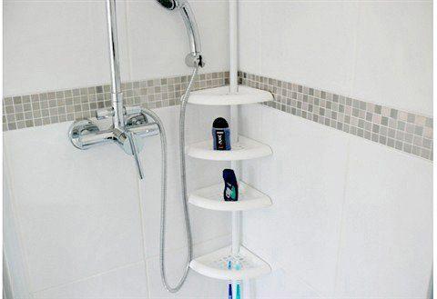 Duschablage ablagen weiß online kaufen otto